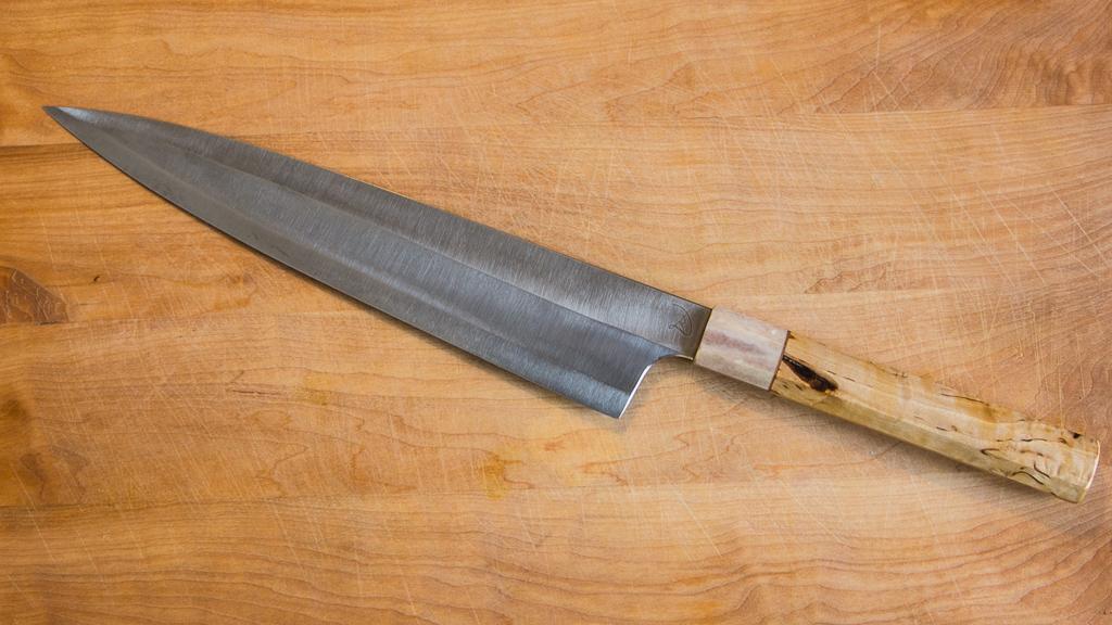 Kniv från Dalman