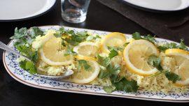 Indiskt citronris