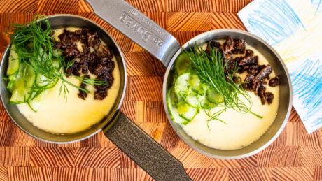 svensk raclette